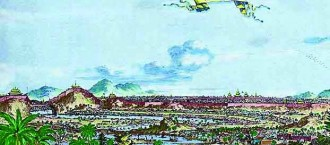 A brief history of Arakan (Rakhine) State
